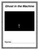 Skeleton Creek: Ghost in the Machine by Patrick Carman Stu