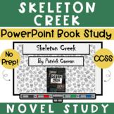 Skeleton Creek PowerPoint