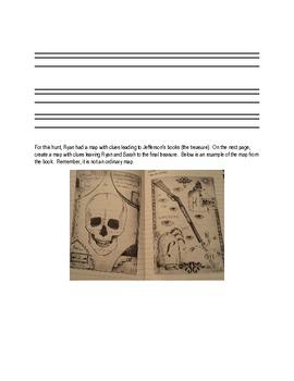 Skeleton Creek: Ryan's Journal - Conclusion
