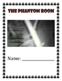 Skeleton Creek: The Phantom Room by Patrick Carman Packet and Answer Key Packet
