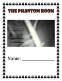 Skeleton Creek: The Phantom Room by Patrick Carman Packet