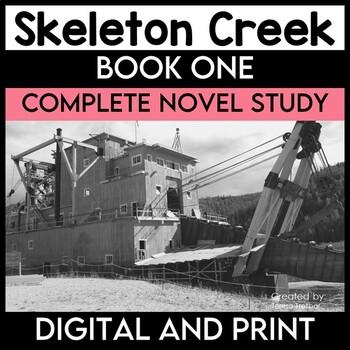 Skeleton Creek The Raven Passwords