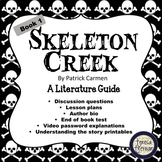 Skeleton Creek Literature Guide