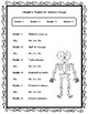 Skeleton Hiccups  --  Sequencing, Reader's Theater, Text Evidence, and More!