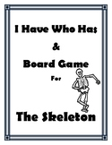 SKELETAL SYSTEM GAMES