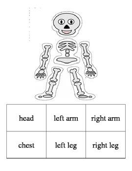 Skeleton - Label Me