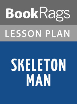 Skeleton Man Lesson Plans