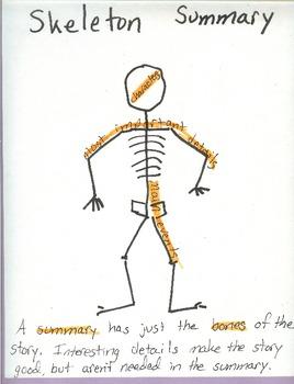 Skeleton Summary