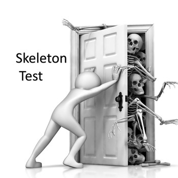 Skeleton Test