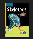 Skeletons Inside and Out  Flipchart Slides ActivInspire Grade 4 Ready Gen