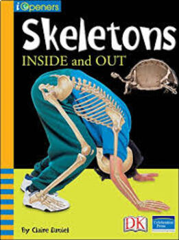 Skeletons Inside and Out FSA prep Ready Gen
