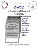 Skellig: A Complete Novel Study