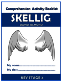 Skellig Comprehension Activities Booklet!