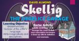 Skellig - The Derelict Garage!