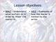 Skellig by David Almond: Scheme of Work