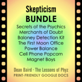 Skepticism BUNDLE