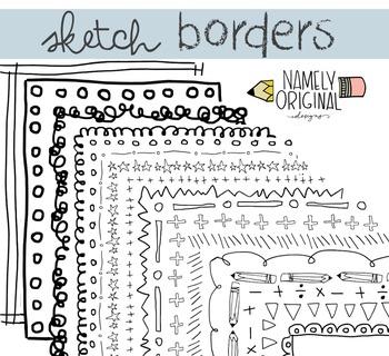 Sketch Borders