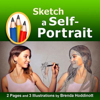 Sketch a Self-Portrait