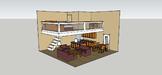 SketchUp 3D Modeling Activities (10 New Activities)