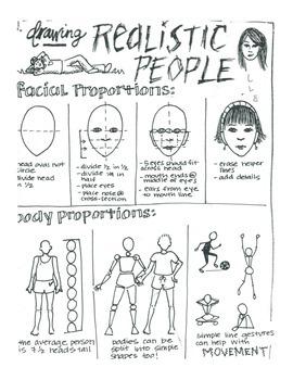 Sketchbook Activities - Art Production - ISBE State Standard 26