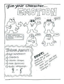 Sketchbook Activities - Art in Society - ISBE State Standard 27