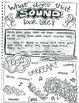Sketchbook Activities - Fostering Imagination & Creativity!