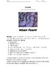 Sketchbook Assignments Part 1