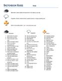 Sketchbook Guide