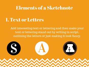 Sketchnote Introduction