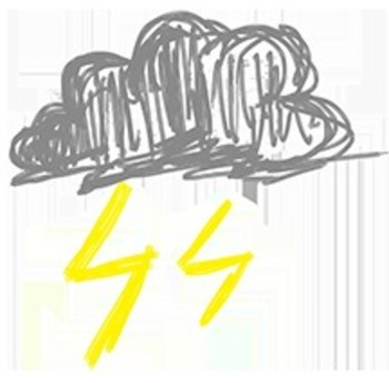 """Sketchy"" Weather Images"