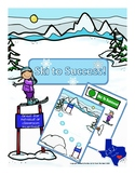 Ski to Success Reward System