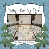 Skiing for Sig Figs! – A Significant Figures Game