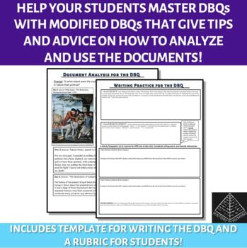 Skill Development Workbook for AP US History Period 3