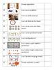 Skill Folders/ Assessment Tracking for Preschool