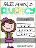 Differentiated Sentence Strips for Building Fluency