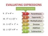 Skills Review 1 - Geometry Basics