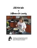 Skills That Make a Difference for Learning:  A Printable P