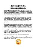 Skimming, Scanning & Note-taking!