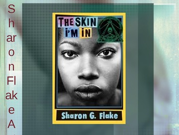 Skin I'm In Day 2 File (Using Cognitive Reading Strategies on Ch. 1-3)