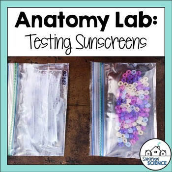 Skin Lab Activity: Testing Sunscreens