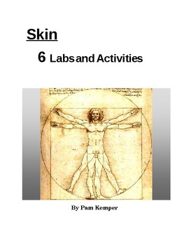 Skin - Labs and Activities