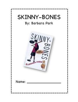 Skinny Bones Book Club