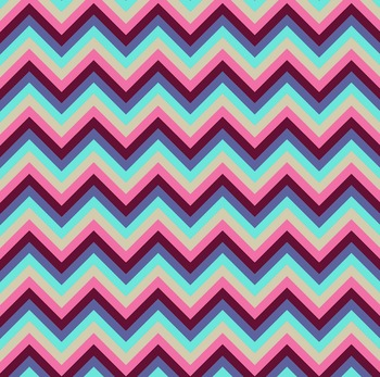 Skinny Colorful Chevron Digital Papers! Personal/Commercial Use! Easy Terms!