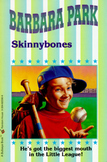 """Skinnybones"" by Barbara Park - ELA Unit Plan"