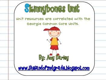 Skinnybones Unit 4 CCGPS Unit