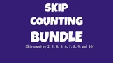 Skip Count BUNDLE!
