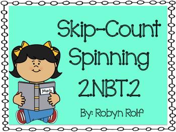 Skip-Count Spinning