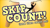 Skip Count [...and then count on!] (video)