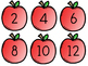 Skip Count by Twos with Fruit!