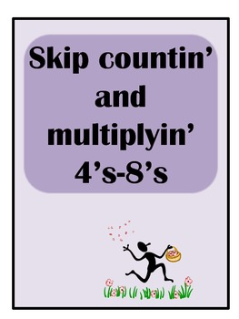 Skip Countin' and Multiplyin'